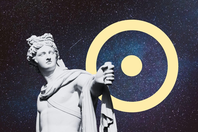 希臘神話太陽神