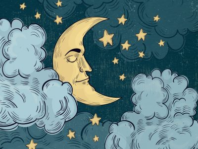 【星座.占星學】月亮星座