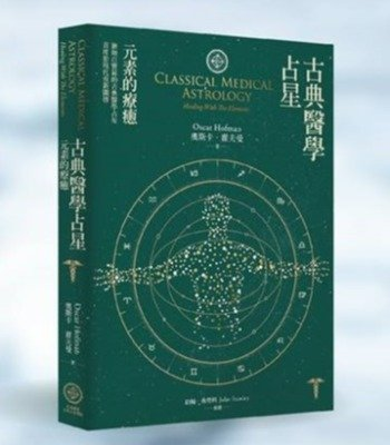 古典醫學占書 Image