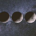 【星座.占星學】2021年 新月。滿月。日蝕。月蝕 – 下半年月相時間表