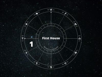 【宮位.占星學】火星在第一宮