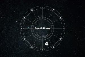 【宮位.占星學】土星在第四宮