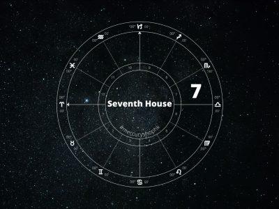 【宮位.占星學】冥王星在第七宮