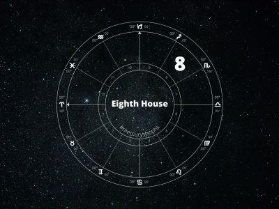 【宮位.占星學】水星在第八宮