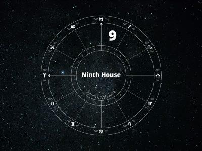 【宮位.占星學】土星在第九宮