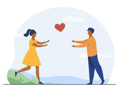 【愛情.占星學】給想談戀愛的你