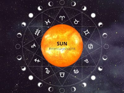 【行星.占星學】流年太陽在第十二宮