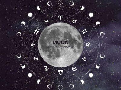 【行星.占星學】流年月亮在第十二宮