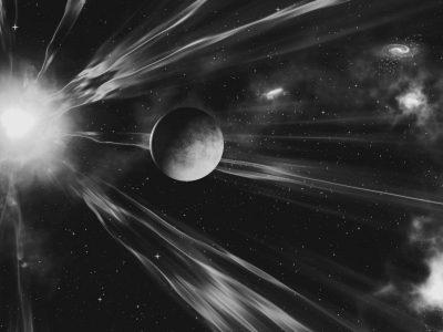 【流年.占星學】流年行星的啟動